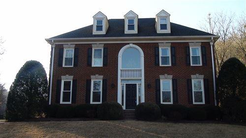 Photo of 1 Fox Vale Lane, Nashville, TN 37221 (MLS # 2219630)