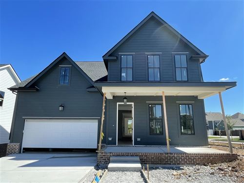 Photo of 3282 Vinemont Dr (Lot 1566), Thompsons Station, TN 37179 (MLS # 2228630)