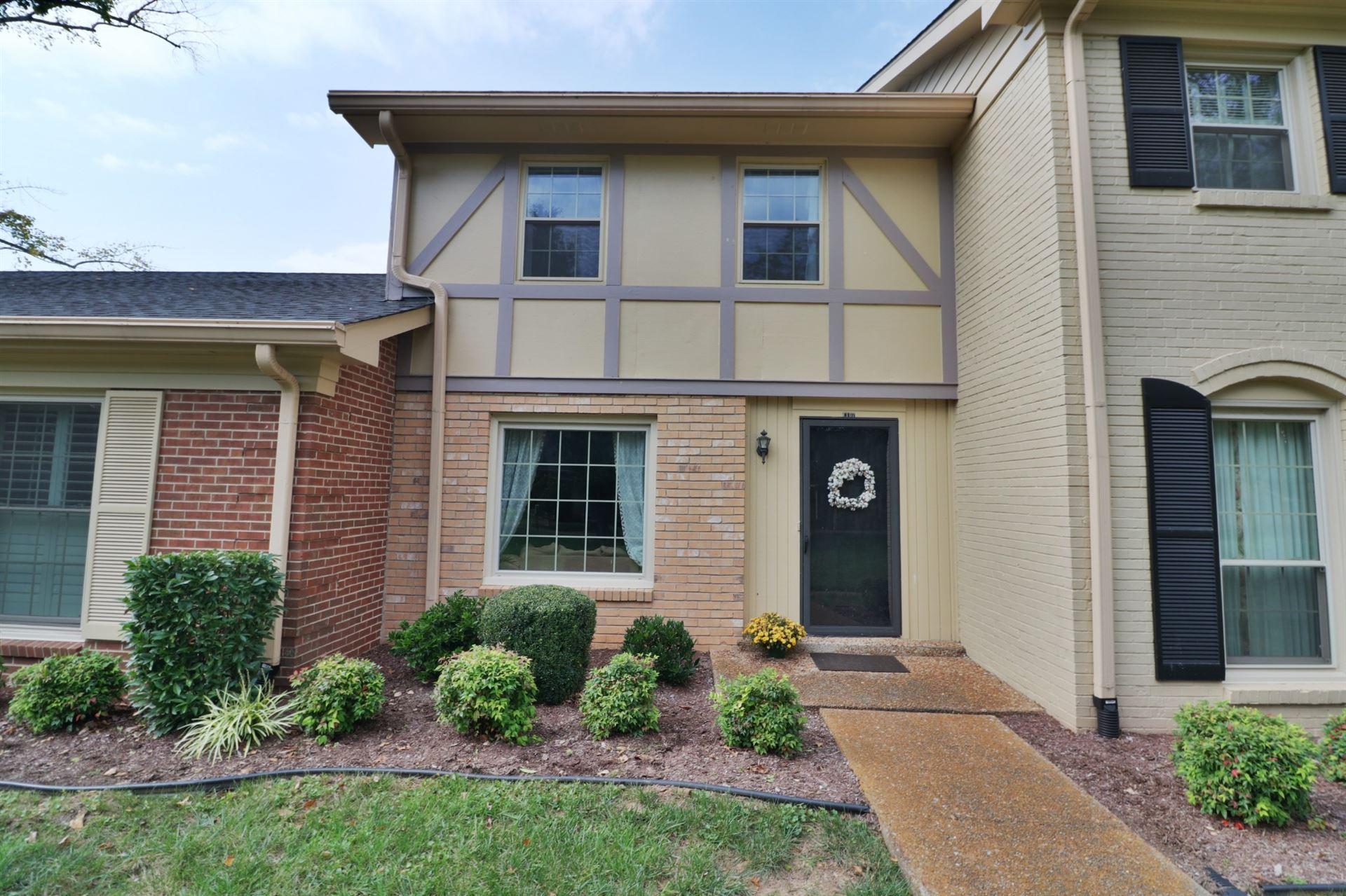 1002 E Northfield Blvd #E107, Murfreesboro, TN 37130 - MLS#: 2200630