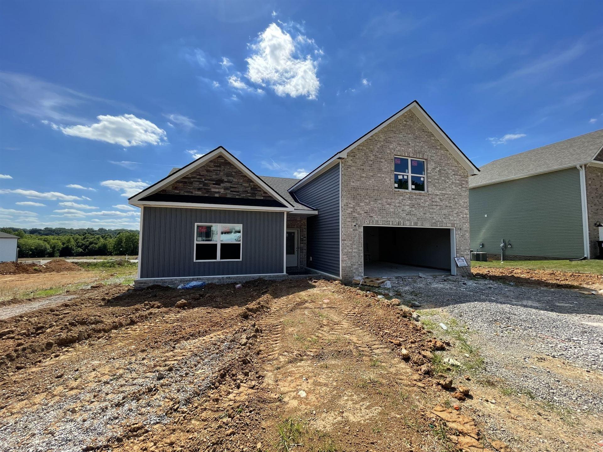 1318 Highgrove Lane, Clarksville, TN 37043 - MLS#: 2255630