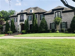 Photo of 9555 Sanctuary Pl, Brentwood, TN 37027 (MLS # 2051631)