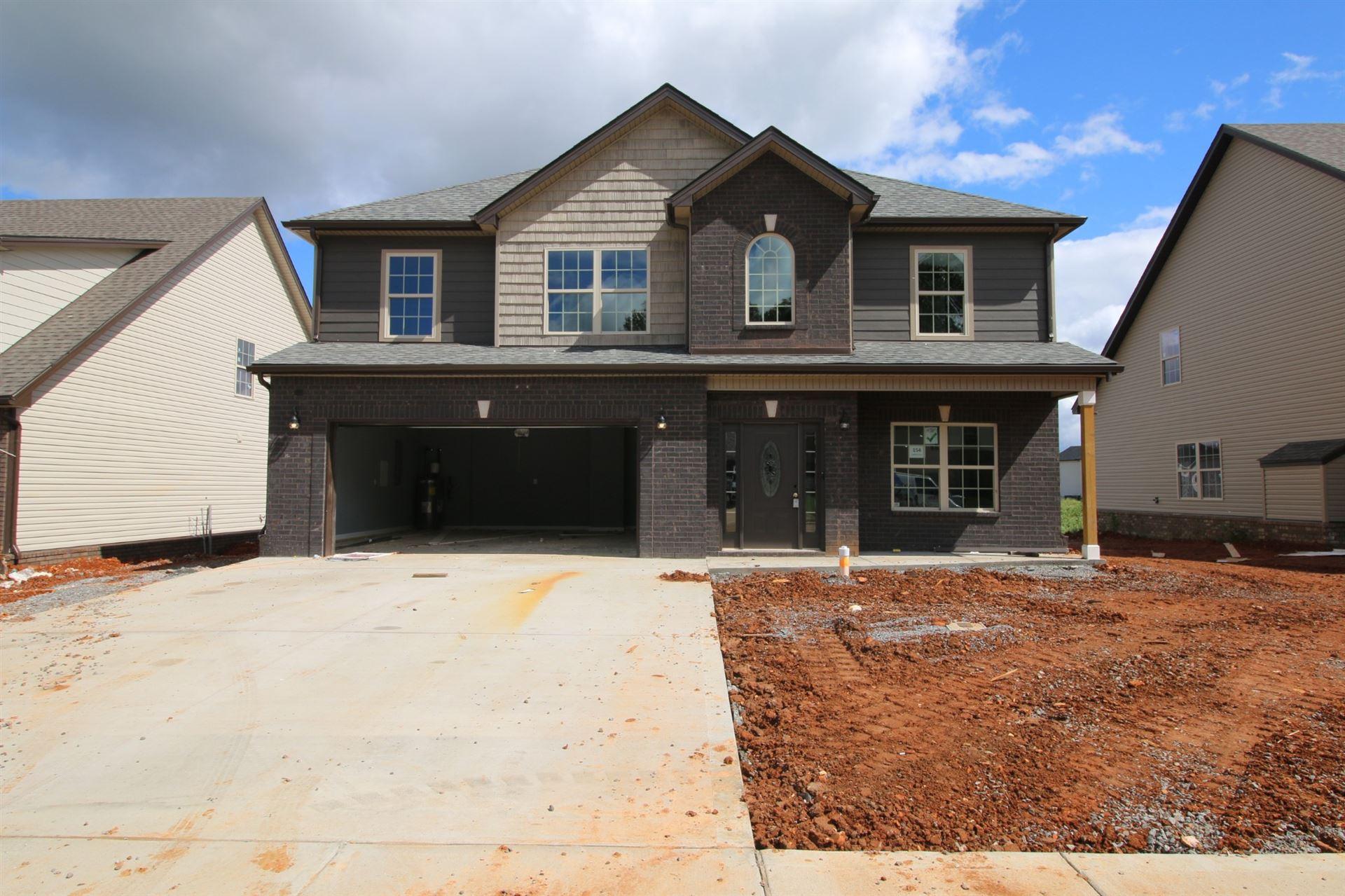 154 Charleston Oaks Reserves, Clarksville, TN 37042 - MLS#: 2241631