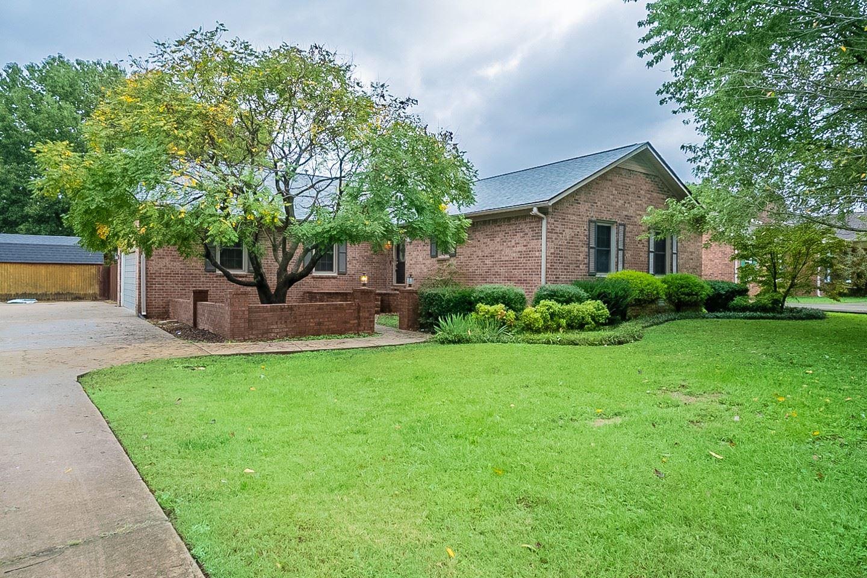 2355 Crown Hill Dr, Murfreesboro, TN 37129 - MLS#: 2299631