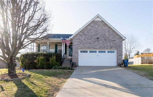 Photo of 902 Streamfield Pt, LaVergne, TN 37086 (MLS # 2220632)