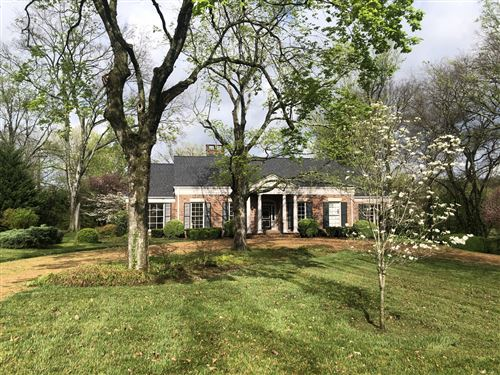 Photo of 3605 Knollwood Rd., Nashville, TN 37215 (MLS # 2242632)