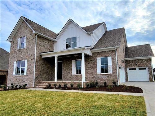 Photo of 606 Reichert Ct- Lot 194, Murfreesboro, TN 37130 (MLS # 2276632)