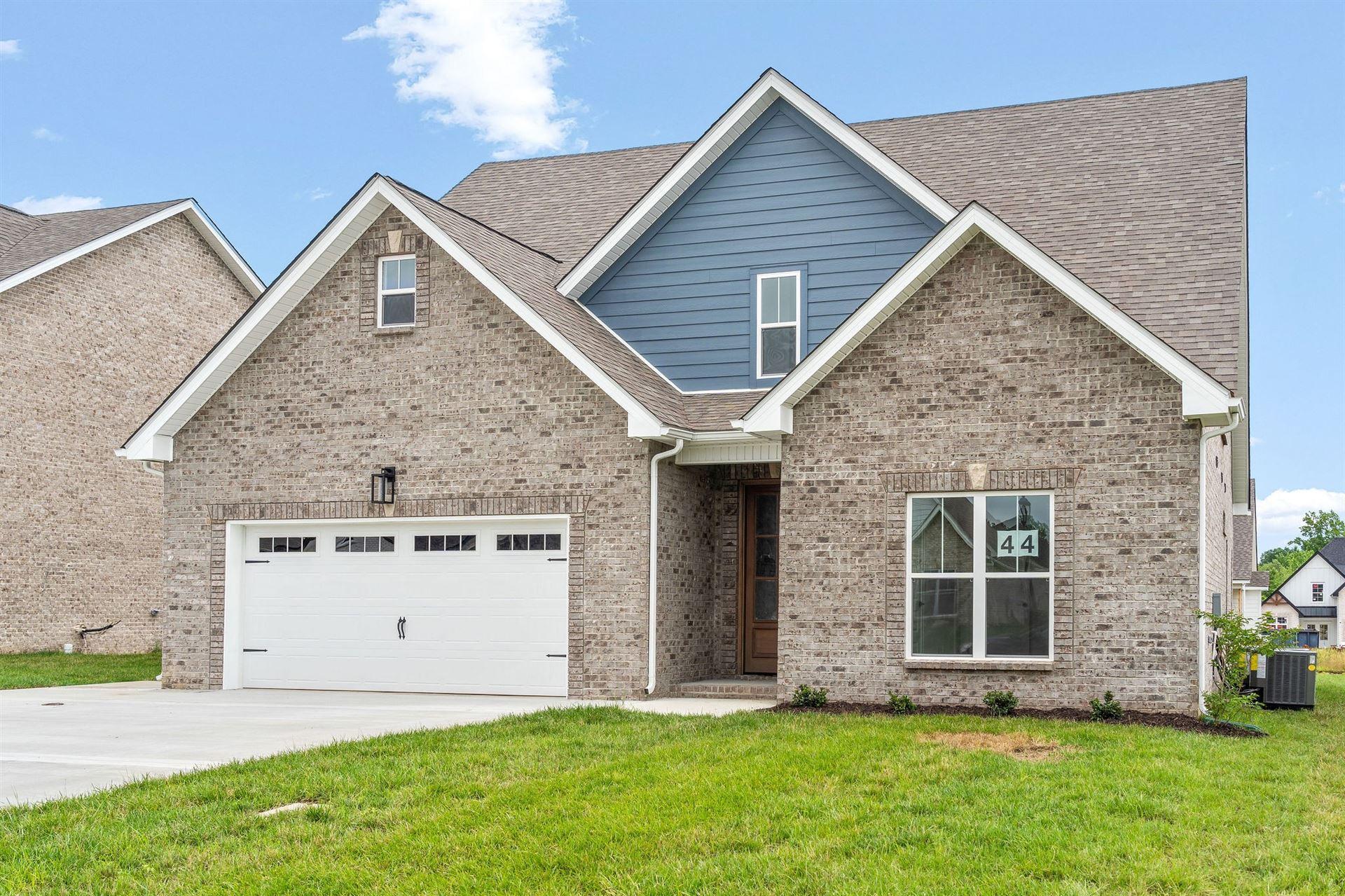 1433 Hereford Blvd, Clarksville, TN 37043 - MLS#: 2238632