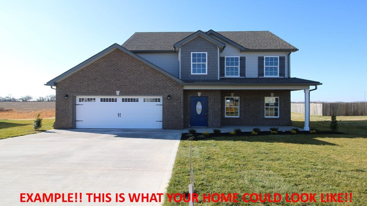167 Charleston Oaks Reserves, Clarksville, TN 37042 - MLS#: 2241632