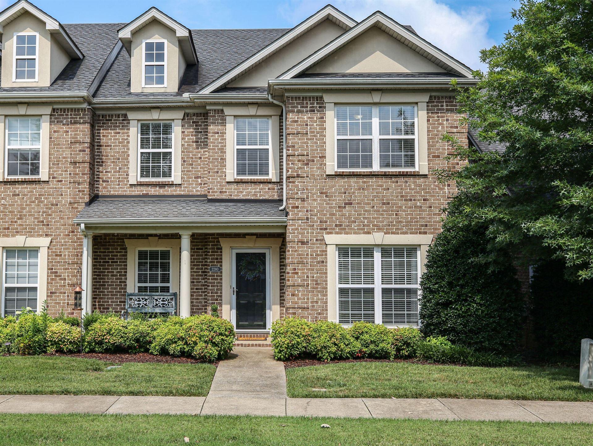2280 Cason Ln, Murfreesboro, TN 37128 - MLS#: 2277632