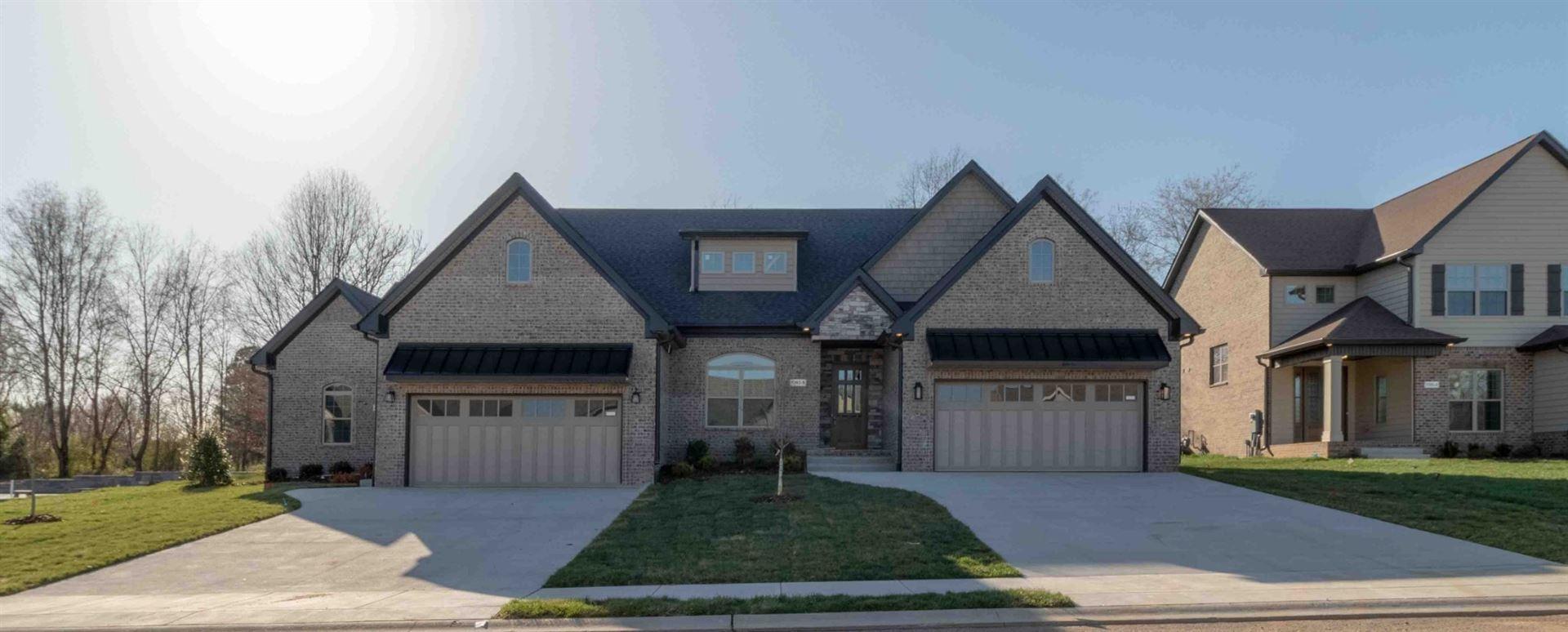 1092 Veridian Drive Unit 27A, Clarksville, TN 37043 - MLS#: 2274633