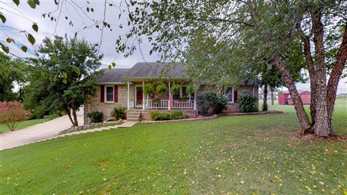 Photo of 1420 Scarlett Ohara Ct, Clarksville, TN 37042 (MLS # 2099634)