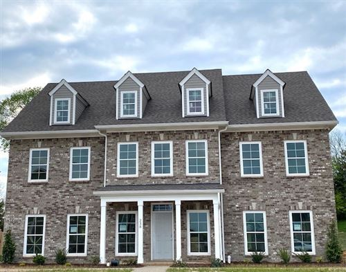 Photo of 254 Grand Ave #B, Spring Hill, TN 37174 (MLS # 2299634)