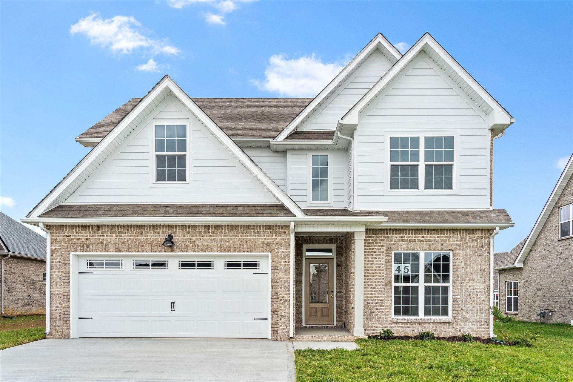 1429 Hereford Blvd., Clarksville, TN 37043 - MLS#: 2238634