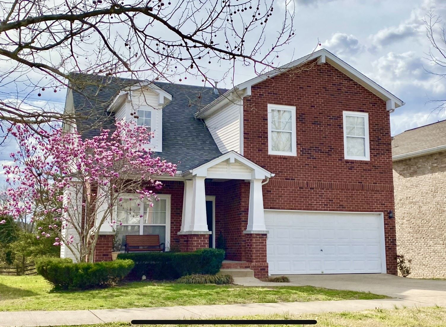 6872 Bridgewater Dr, Nashville, TN 37221 - MLS#: 2258635