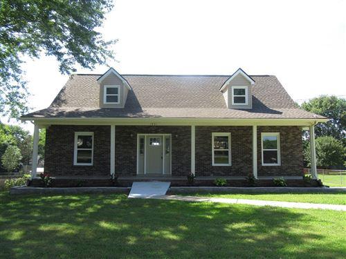Photo of 1951 Old Russellville Pike, Clarksville, TN 37043 (MLS # 2169636)