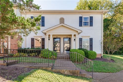 Photo of 847 Brentwood Pt, Brentwood, TN 37027 (MLS # 2199636)