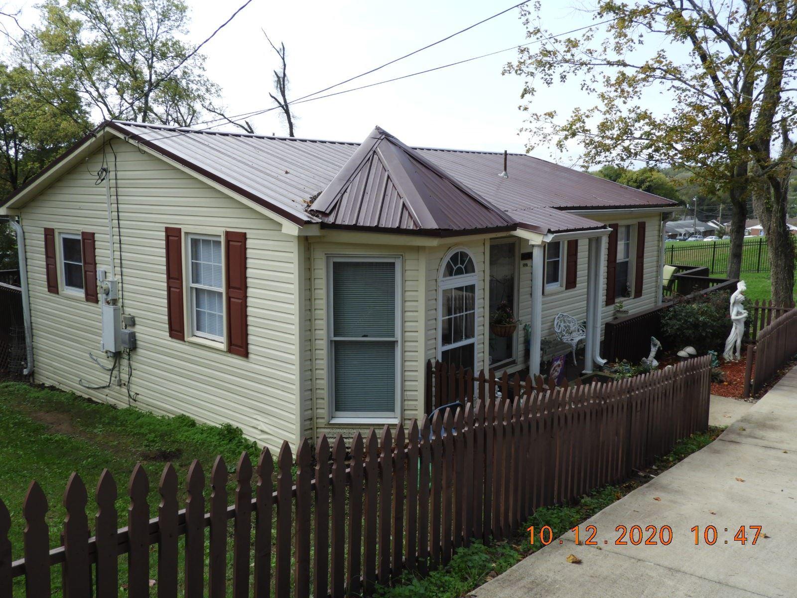 Photo of 527 E Grigsby St, Pulaski, TN 38478 (MLS # 2197636)