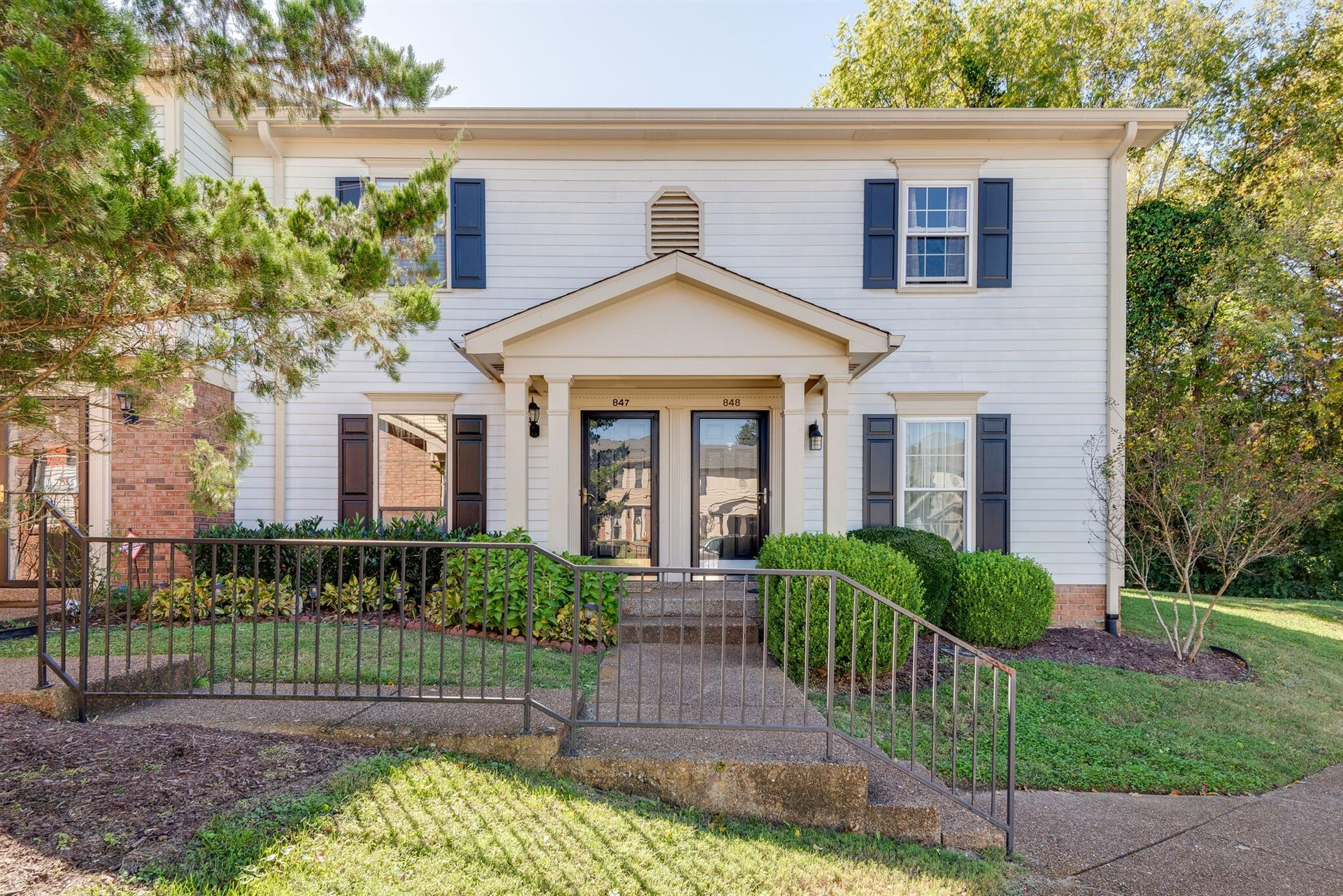 847 Brentwood Pt, Brentwood, TN 37027 - MLS#: 2199636
