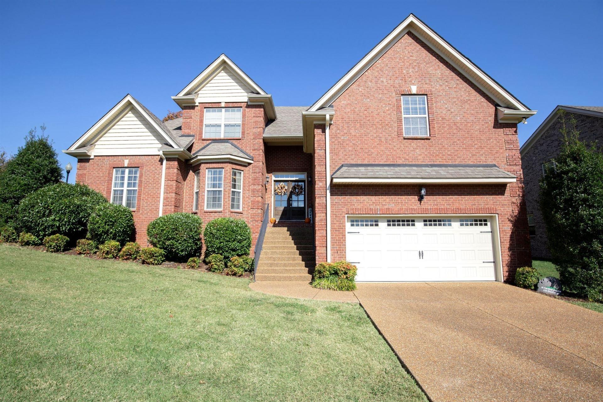 101 Ridgeview Trace E, Hendersonville, TN 37075 - MLS#: 2200636