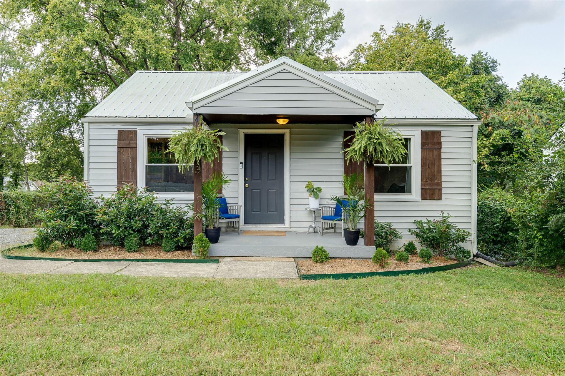 1613 Essex Ave, Nashville, TN 37216 - MLS#: 2291636