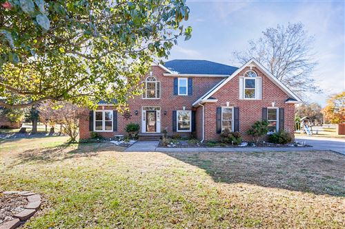 Photo of 3107 Damsel Ct, Murfreesboro, TN 37129 (MLS # 2099637)