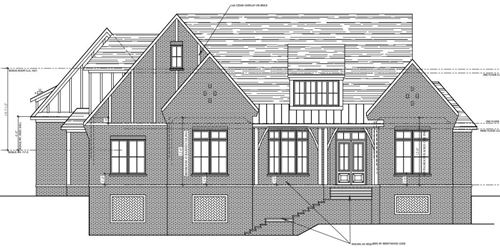 Photo of 1842 Traditions Circle *Lot 77*, Brentwood, TN 37027 (MLS # 2243637)