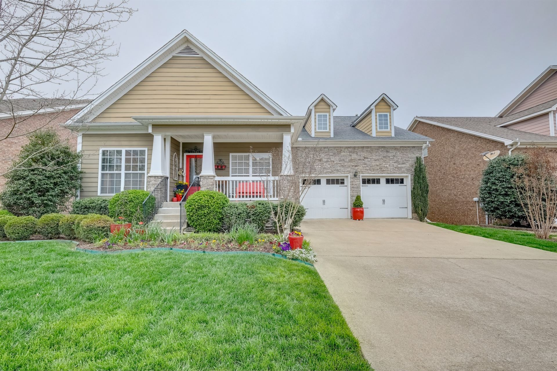 Photo of 4584 Sawmill Pl, Nolensville, TN 37135 (MLS # 2136637)