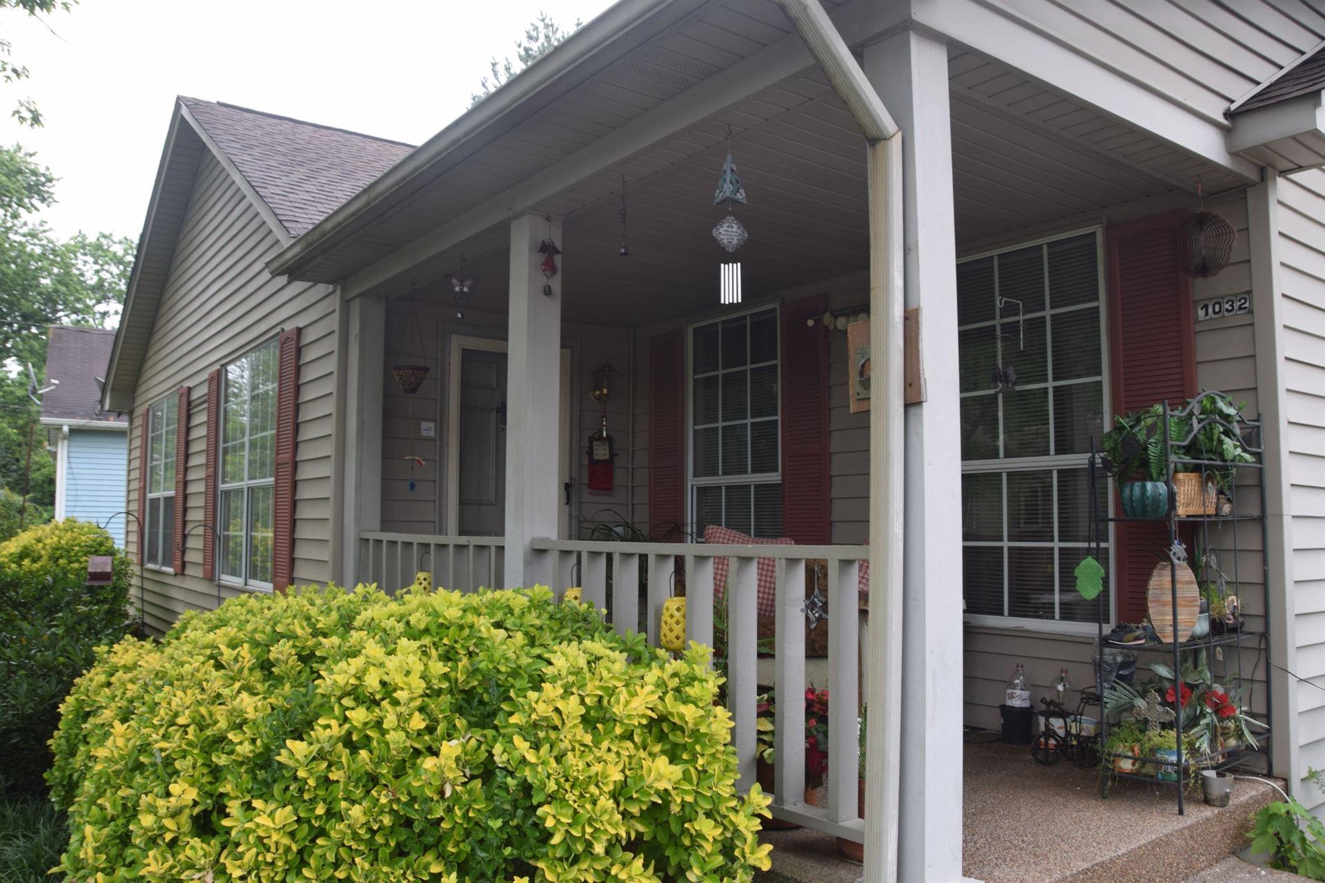 Photo of 1032 Jacksons Valley Rd, Hermitage, TN 37076 (MLS # 2161637)
