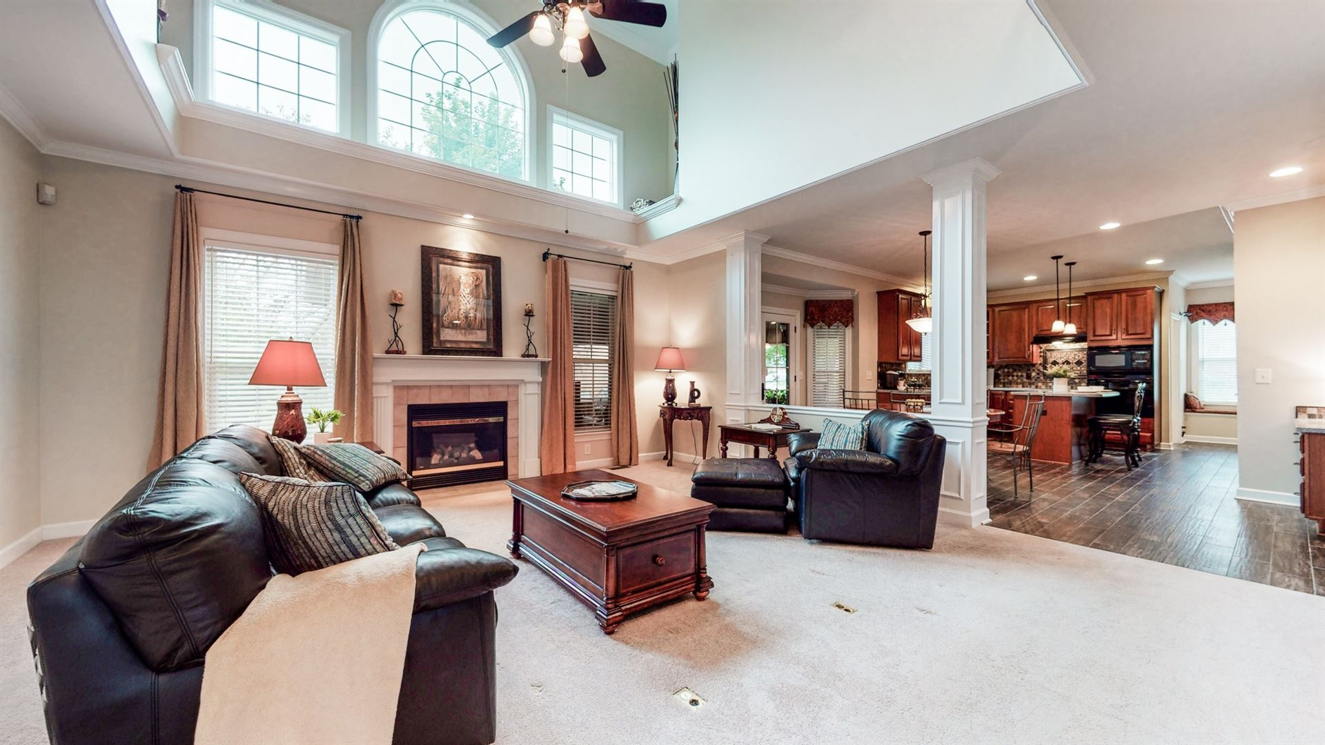 Photo of 211 Lighthouse Ter, Franklin, TN 37064 (MLS # 2164637)