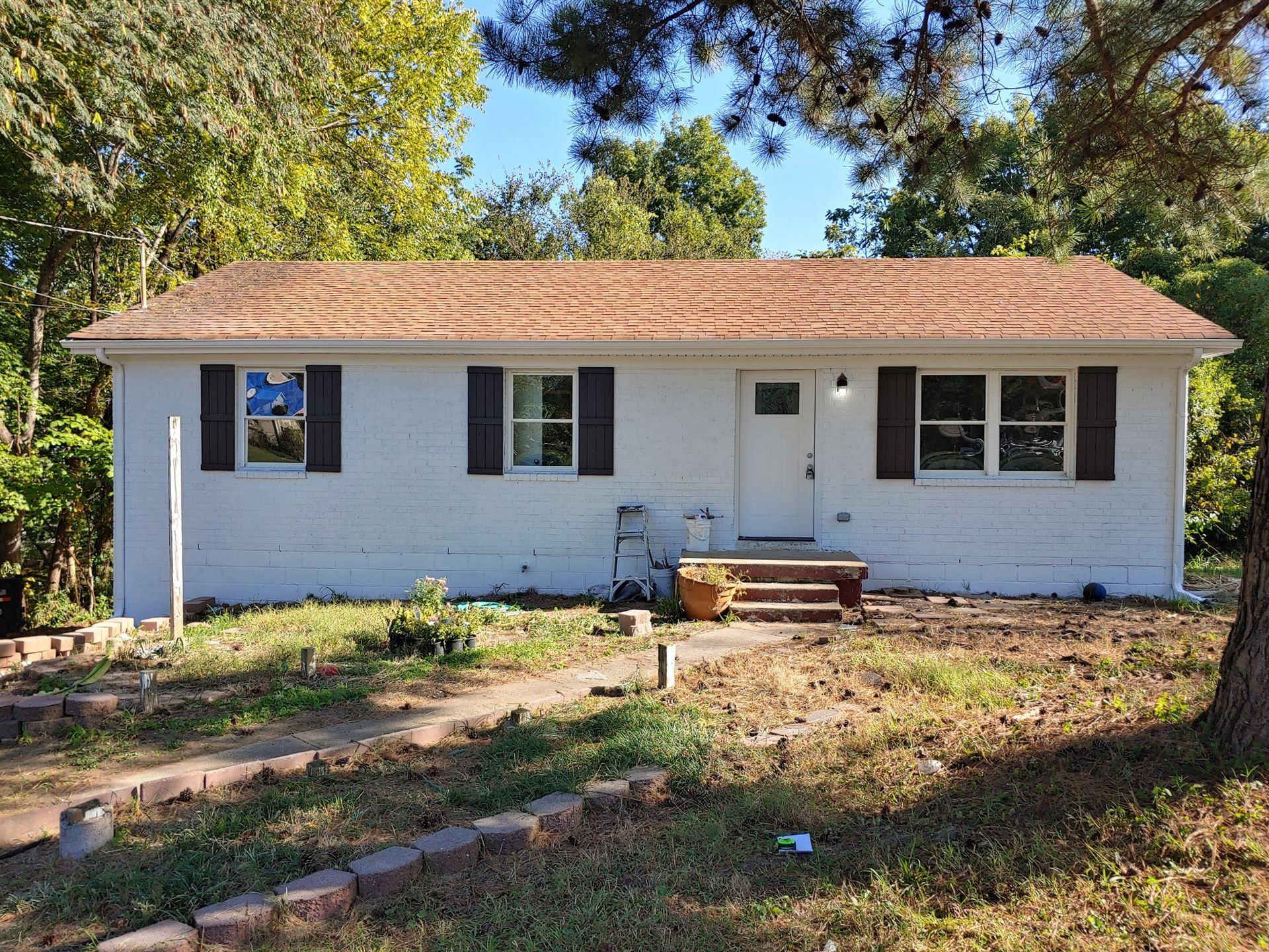 639 Lafayette Rd, Clarksville, TN 37042 - MLS#: 2194637