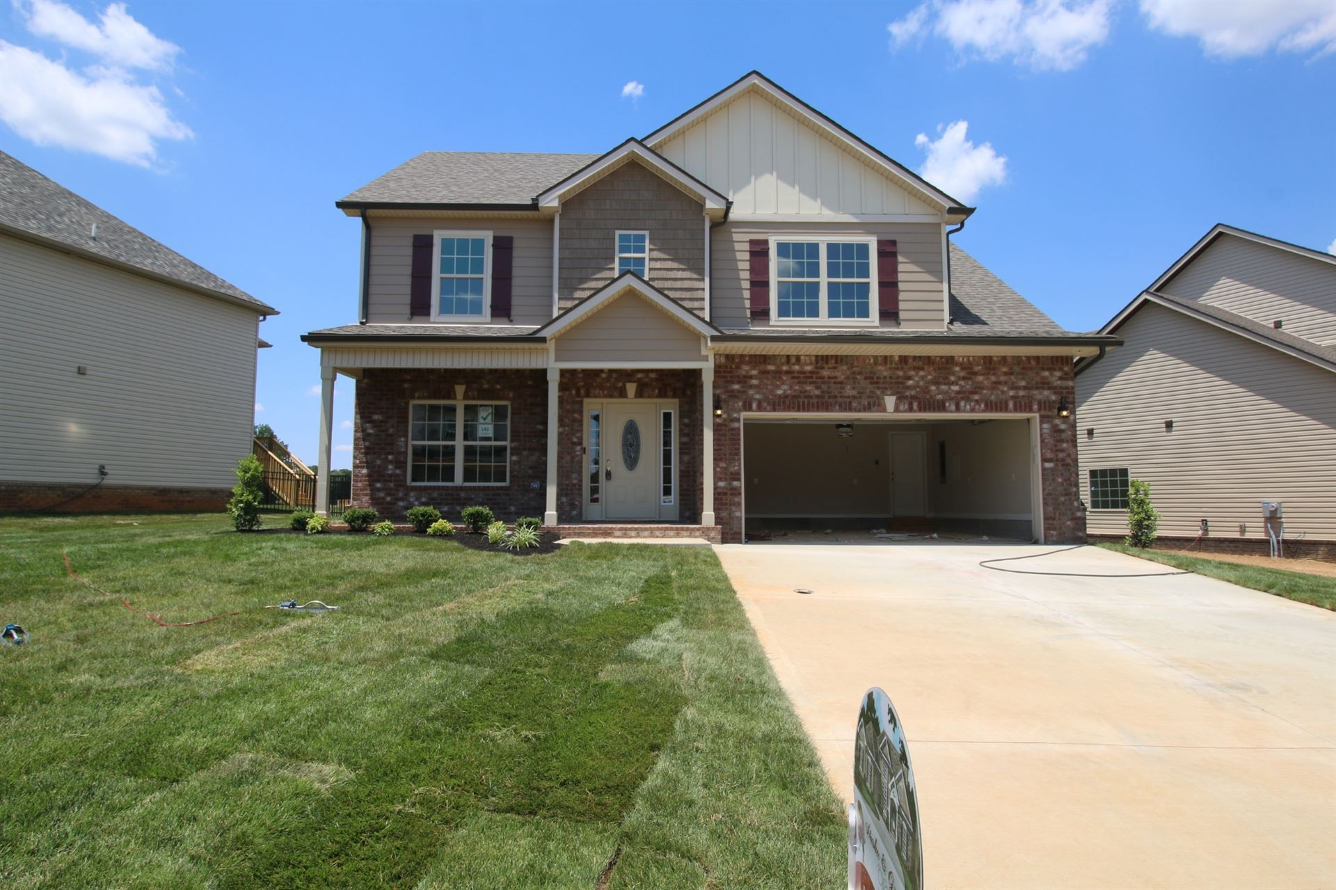 143 Charleston Oaks, Clarksville, TN 37042 - MLS#: 2220637