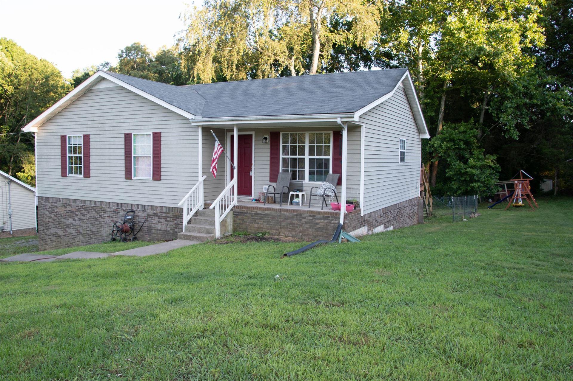 3402 Timber Trce, Woodlawn, TN 37191 - MLS#: 2265637