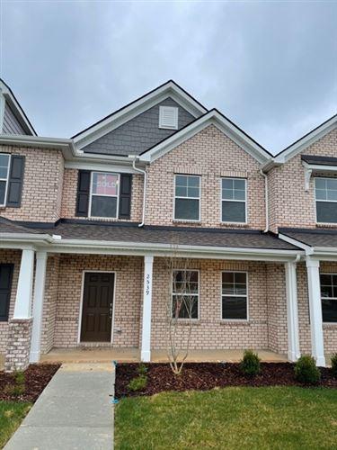 Photo of 2539 Salem Creek Dr #4, Murfreesboro, TN 37128 (MLS # 2237638)