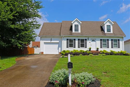 Photo of 161 Shady Maple Dr, Clarksville, TN 37043 (MLS # 2263638)