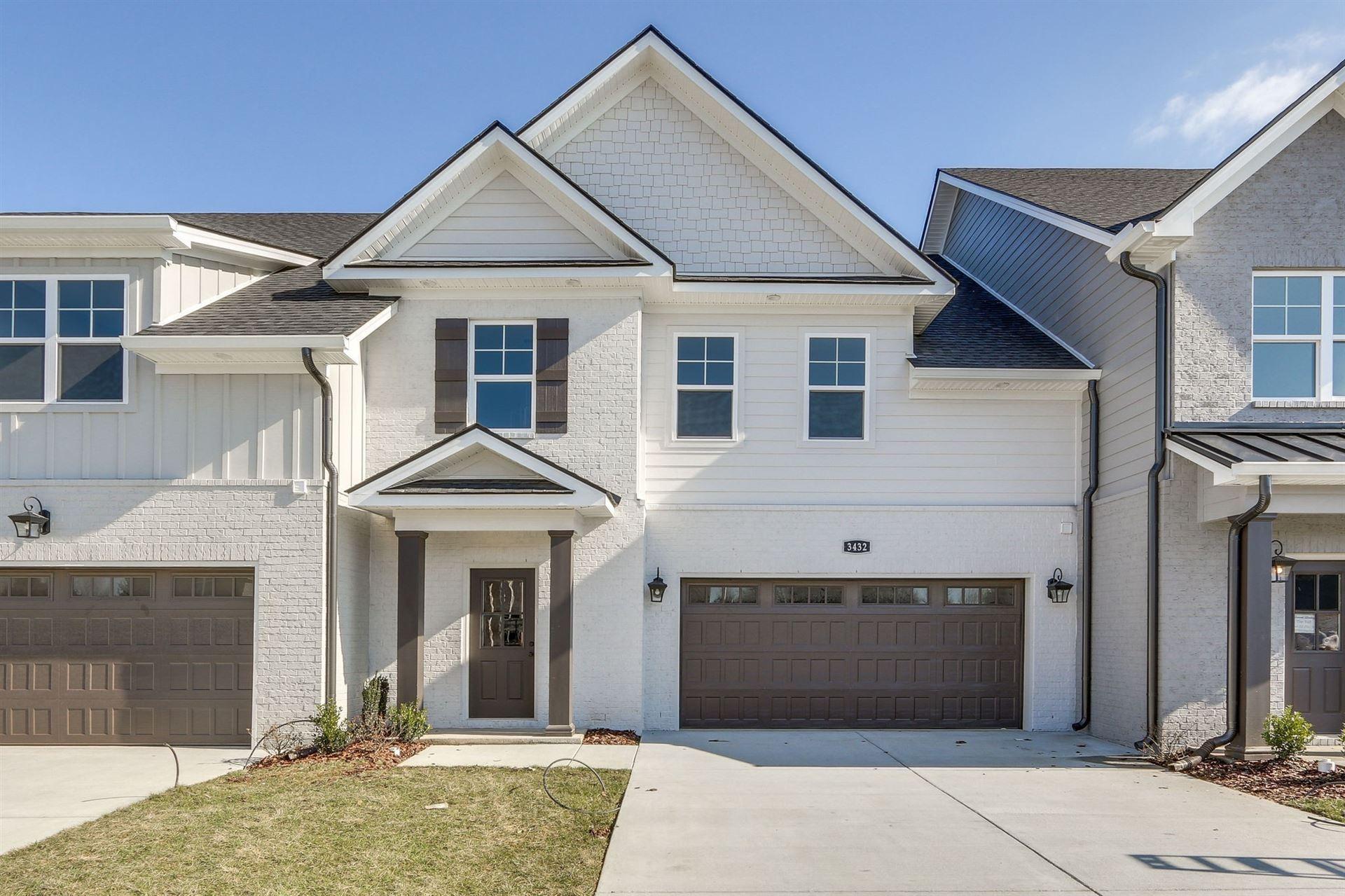3504 Magruder Drive (N3), Murfreesboro, TN 37129 - MLS#: 2209638