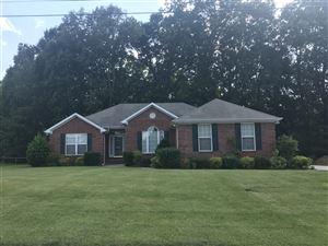 Photo of 349 Duck River Rd, Manchester, TN 37355 (MLS # 2054639)