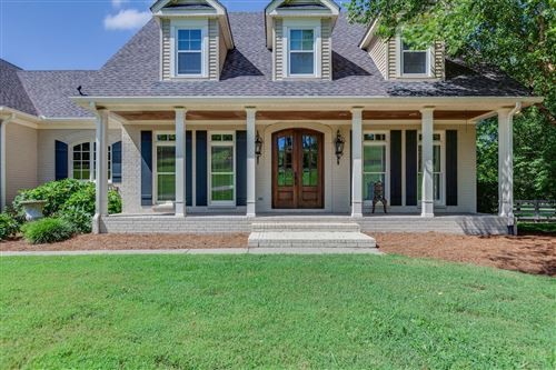 Photo of 4535 Peytonsville Rd, Franklin, TN 37064 (MLS # 2168639)