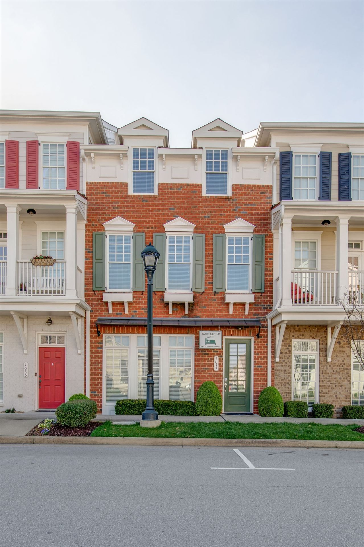 Photo of 1033 Westhaven Blvd, Franklin, TN 37064 (MLS # 2135639)