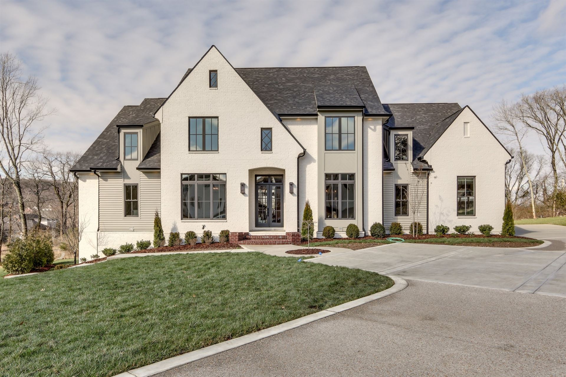 Photo of 1897 Traditions Circle *Lot 43*, Brentwood, TN 37027 (MLS # 2220639)