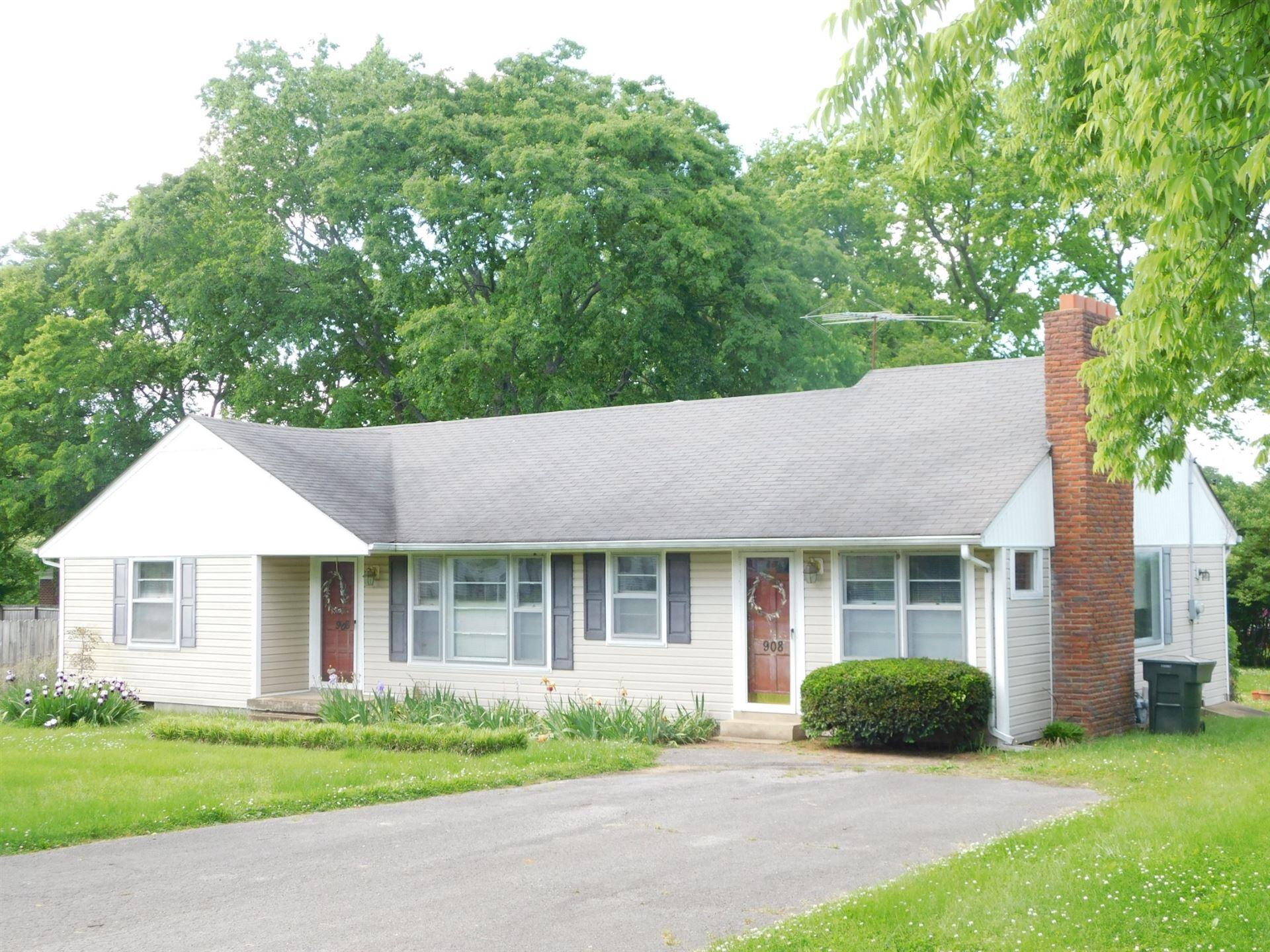908 Hearn St, Gallatin, TN 37066 - MLS#: 2253639