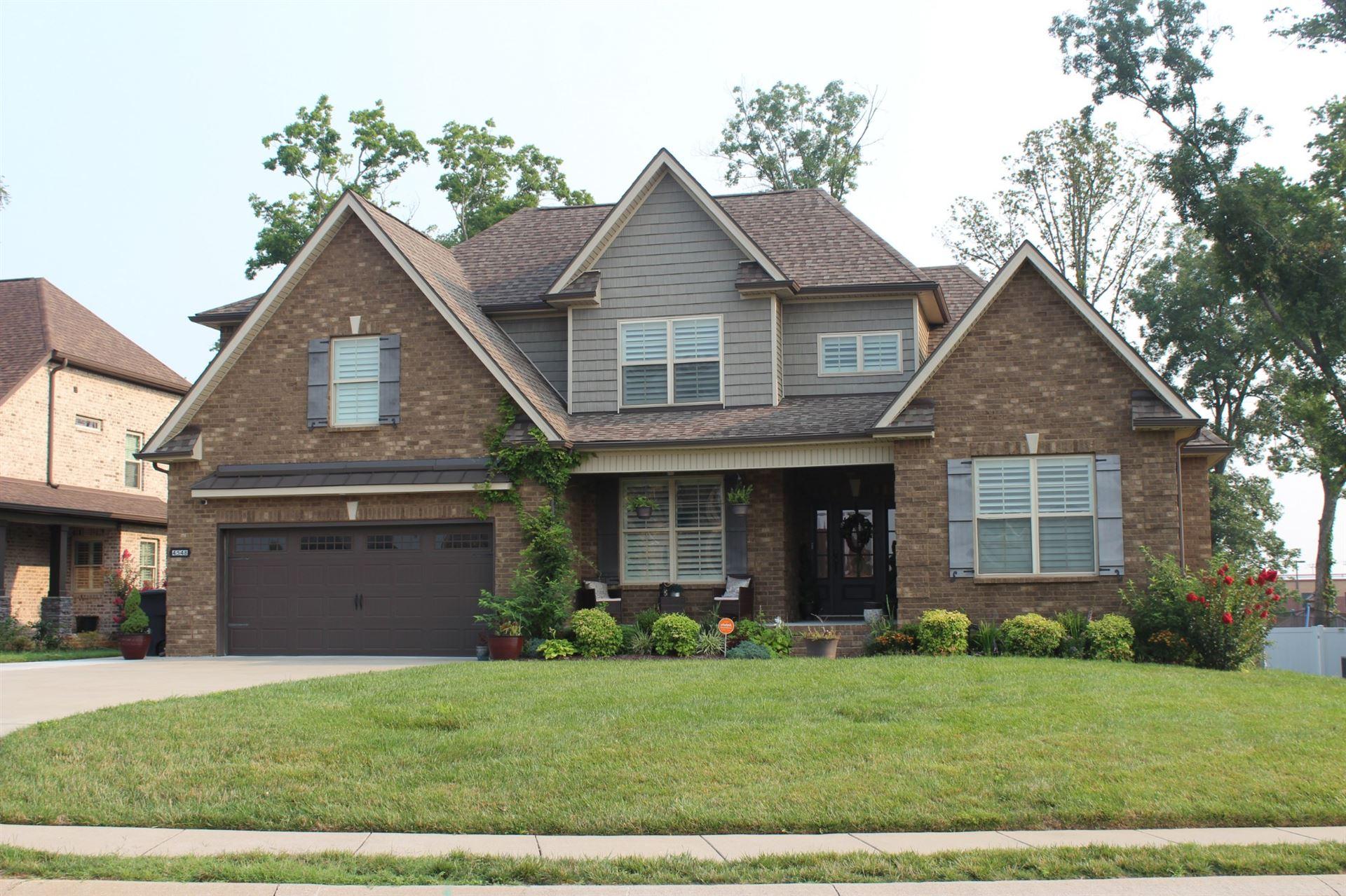 4548 Garcia Blvd, Murfreesboro, TN 37128 - MLS#: 2274639