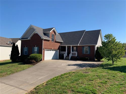 Photo of 1221 Channelview Dr, Clarksville, TN 37040 (MLS # 2139640)