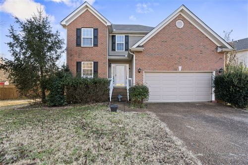 Photo of 3104 Barksdale Harbor Dr, Nashville, TN 37214 (MLS # 2220640)