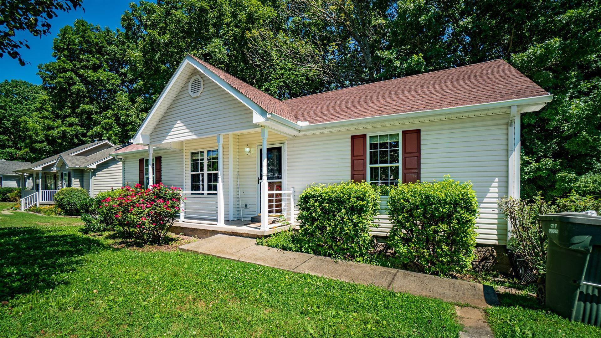 137 Brookside Pt, Springfield, TN 37172 - MLS#: 2262640