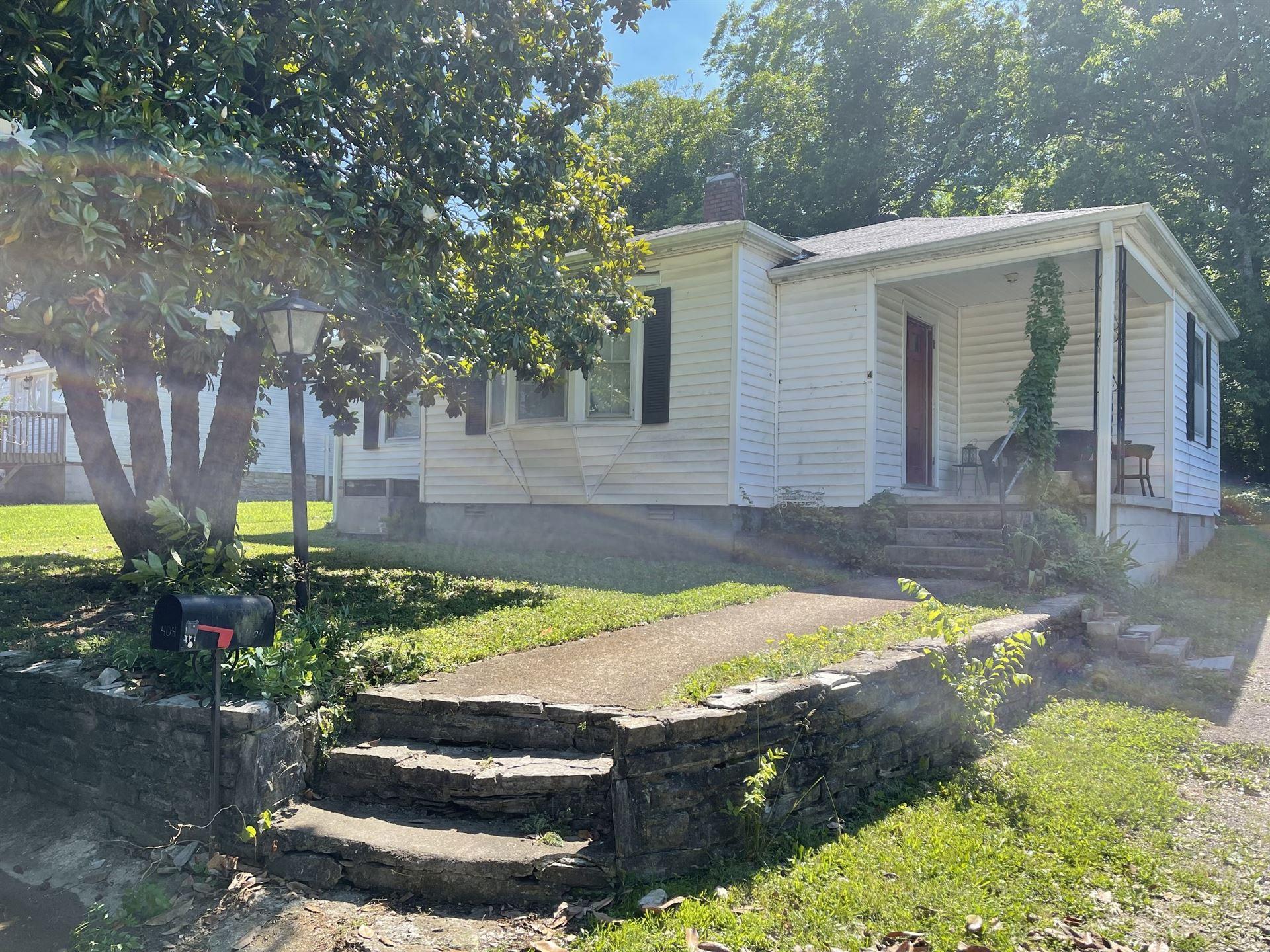 404 Lee Avenue, Fayetteville, TN 37334 - MLS#: 2264640