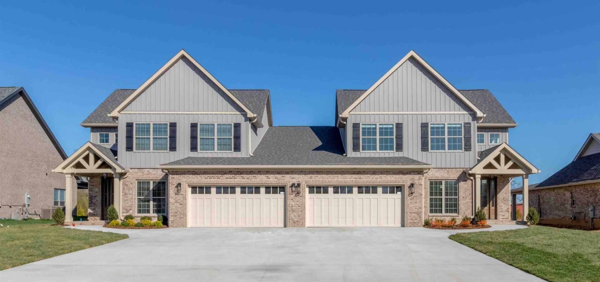 1089 Veridian Drive Unit 4A, Clarksville, TN 37043 - MLS#: 2274640