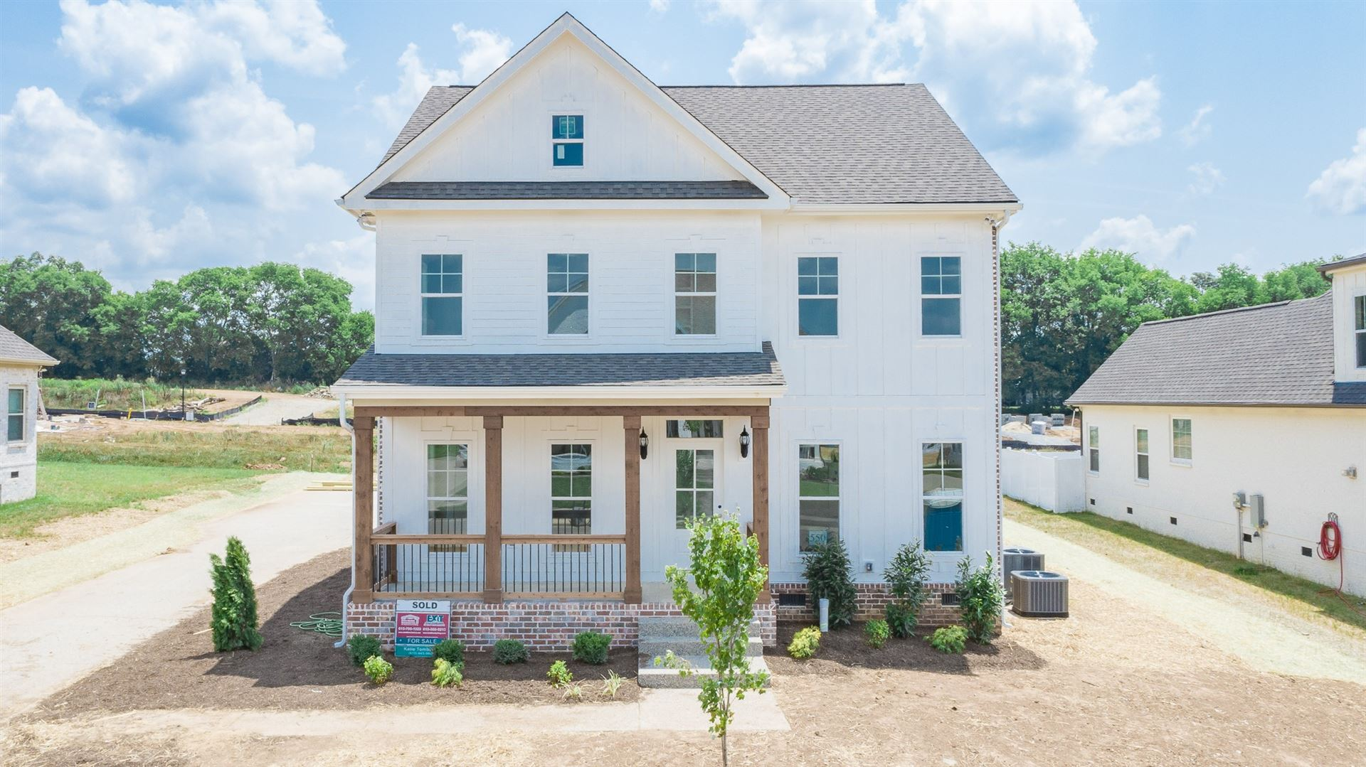 Photo of 8006 Brightwater Way Lot 481, Spring Hill, TN 37174 (MLS # 2300640)