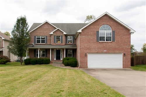 Photo of 2499 Old Timber Ct, Clarksville, TN 37042 (MLS # 2303641)