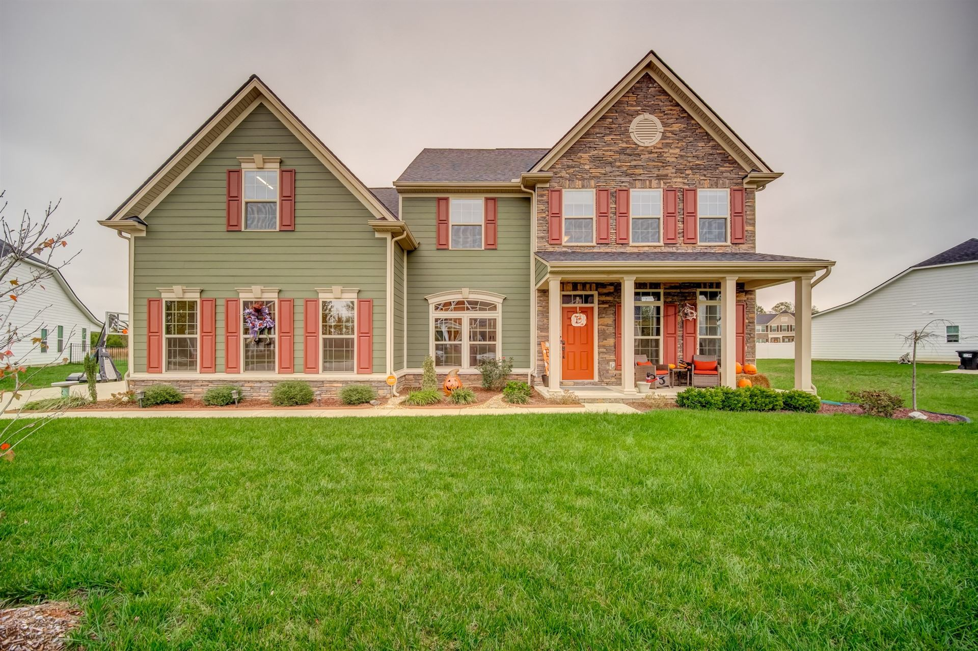 2615 Pepper Branch Dr, Murfreesboro, TN 37128 - MLS#: 2200641