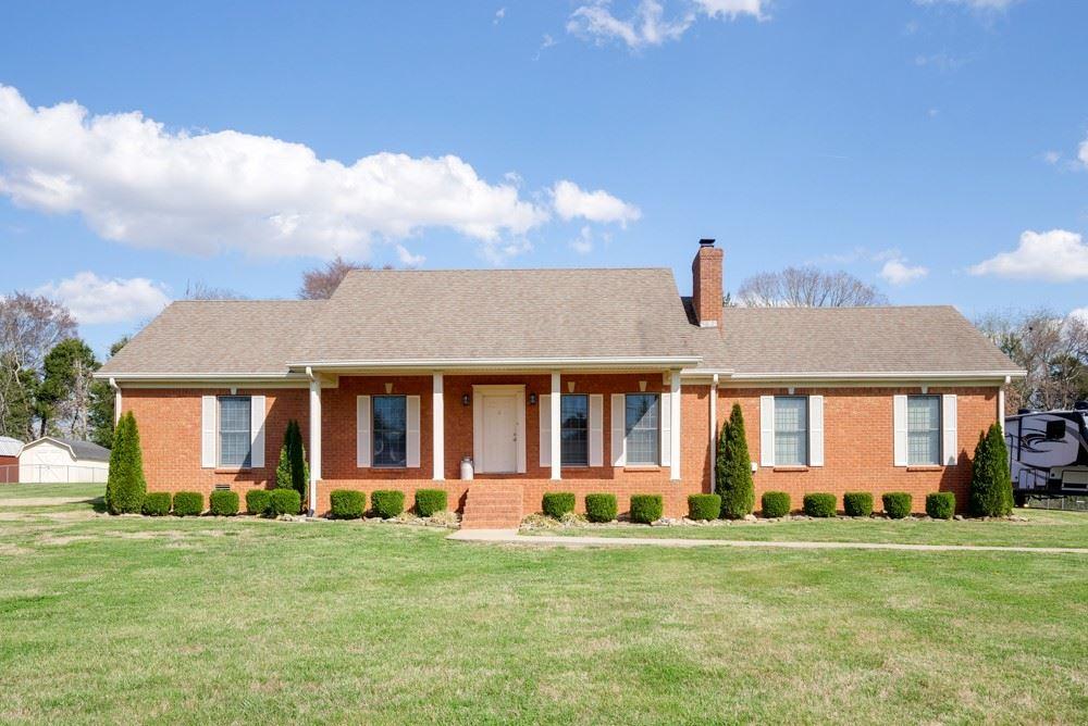 604 Audrey Rd, Mount Juliet, TN 37122 - MLS#: 2249641